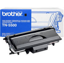 muc in laser brother tn 5500