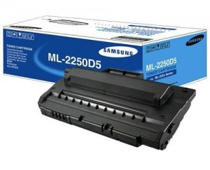 muc in samsung ml 2550da