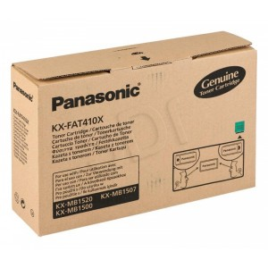muc may fax panasonic kx fat 410