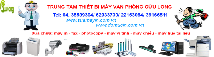 do muc may in tai thanh xuan trung