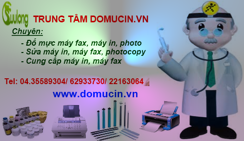 do muc may in canon lbp 7780cx